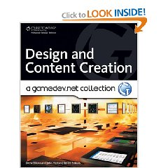 Design and Content Creation