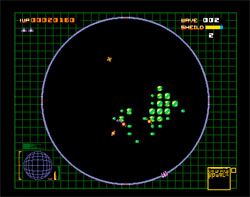 Microbes - Vision Software 1991