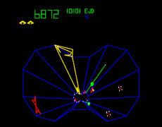 Tempest - Atari 1981