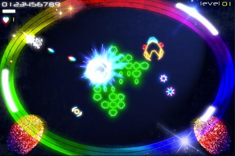 Toxin Screenshot