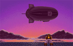 Rocket Ranger - Amiga (1988)