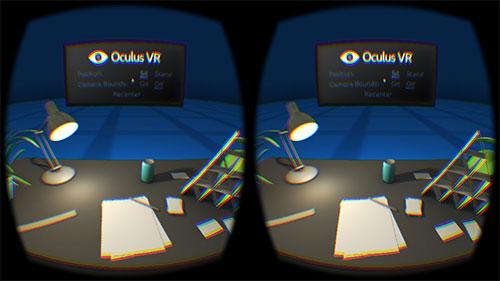 oculus-demo