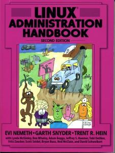 linux-administration-handbook